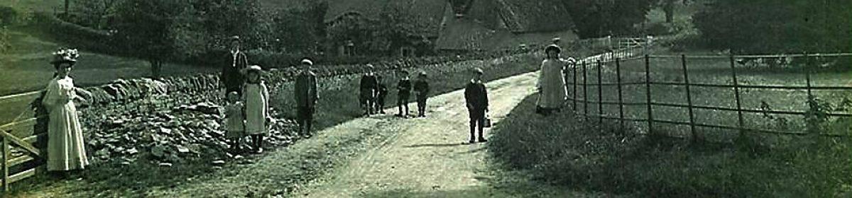 Lighthorne History Society